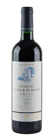 2009 Chateau la Tour de Bessan Bordeaux Blend