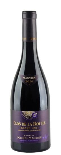2003 Magnien, Domaine Michel Clos de la Roche