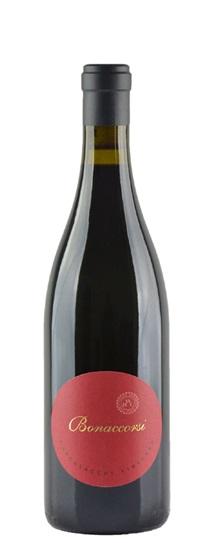 2009 Bonaccorsi Pinot Noir Cargasacchi Vineyard