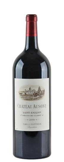 2010 Ausone Bordeaux Blend