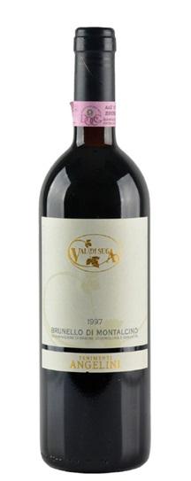 1997 Tenimenti Angelini Brunello di Montalcino Val Di Suga