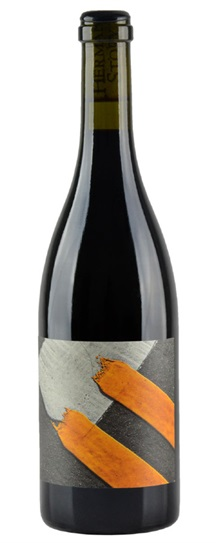 2007 Story, Herman Grenache On the Road