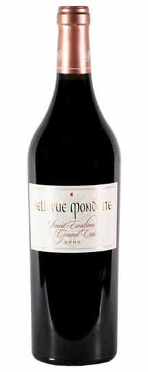 2009 Bellevue Mondotte Bordeaux Blend