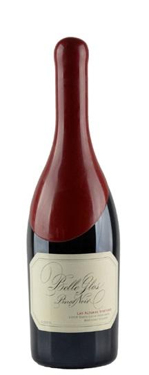 2007 Belle Glos Pinot Noir Las Alturas Vineyard