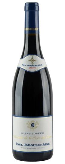 2010 Jaboulet Aine, Paul St Joseph Domaine de Croix des Vignes