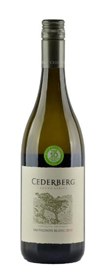 2010 Cederberg Sauvignon Blanc