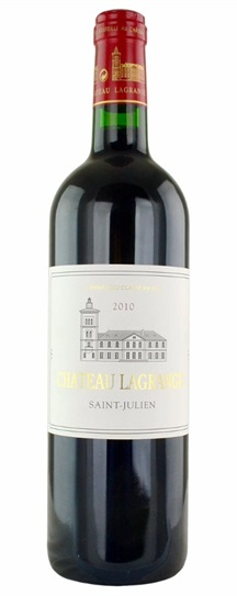 2010 Lagrange St Julien