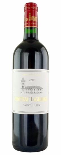2011 Lagrange St Julien