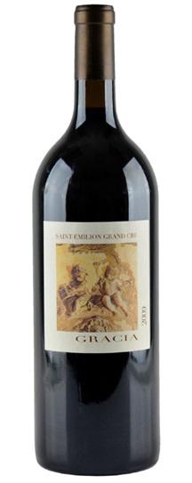 2009 Gracia Bordeaux Blend