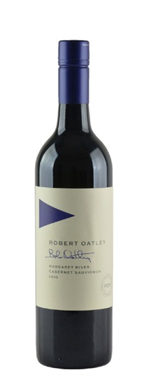 2010 Robert Oatley Cabernet Sauvignon Signature Selection