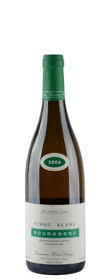 2006 Gouges, Domaine Henri Bourgogne Pinot Blanc