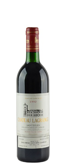 1990 Lagrange St Julien