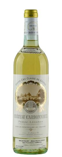 2006 Carbonnieux Blanc
