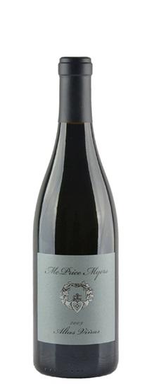 2009 McPrice Myers Altas Vinas