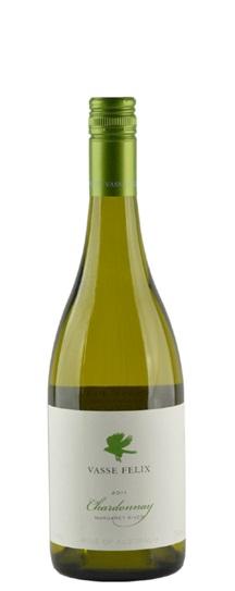 2012 Vasse Felix Chardonnay