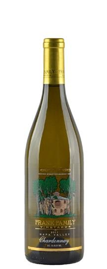 2011 Frank Family Chardonnay