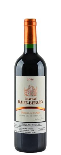 2004 Haut Bergey Bordeaux Blend