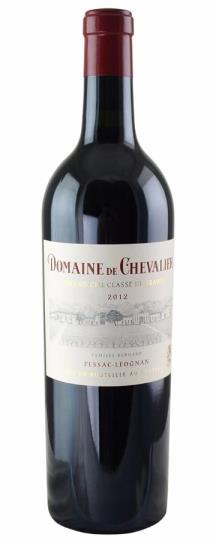 2016 Chevalier, Domaine de Bordeaux Blend