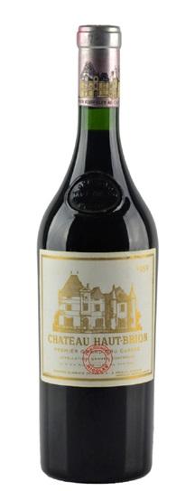 1961 Haut Brion Bordeaux Blend