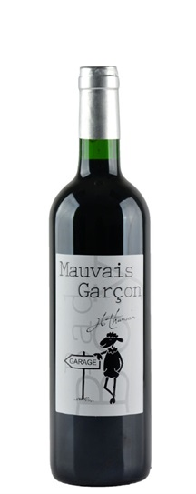 2009 Mauvais Garcon (Bad Boy) by Thunevin