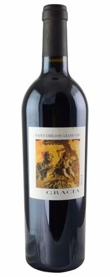 2012 Gracia Bordeaux Blend