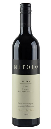 2002 Mitolo Shiraz Reiver