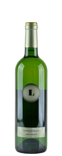 2009 Lewis Cellars Sauvignon Blanc