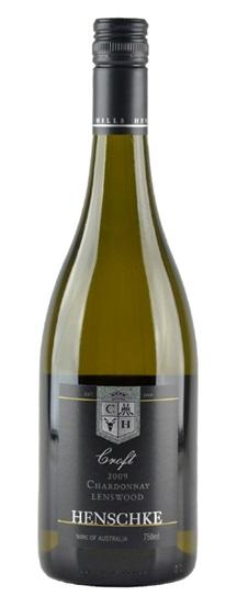2009 Henschke Chardonnay Croft
