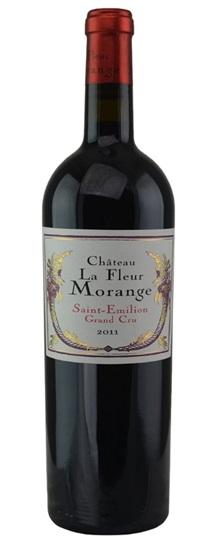 2011 La Fleur Morange Bordeaux Blend