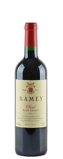 2011 Ramey Claret