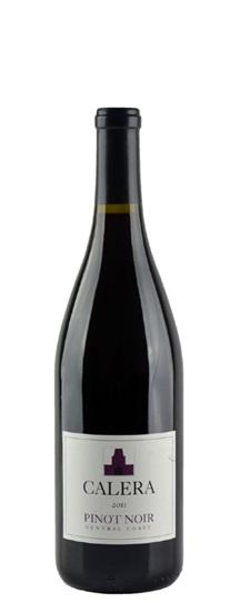 2011 Calera Pinot Noir Central Coast