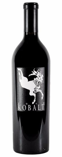 2009 Kobalt Cabernet Sauvignon