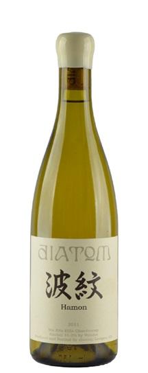 2011 Diatom Chardonnay Hamon