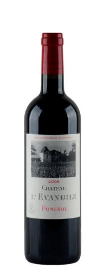2008 L'Evangile Bordeaux Blend