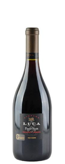 2009 Luca Pinot Noir