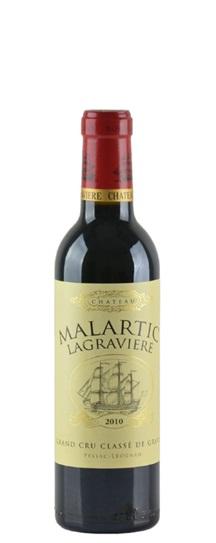 2010 Malartic-Lagraviere Bordeaux Blend