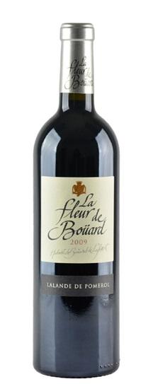 2010 La Fleur de Bouard Bordeaux Blend