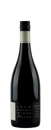 2010 Duval Wines, John Plexus
