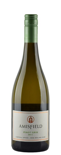 2011 Amisfield Pinot Gris