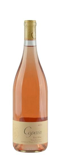2012 Copain Wines Tous Ensemble Rose