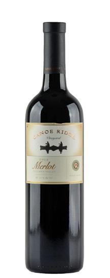 2003 Canoe Ridge Vineyards Merlot
