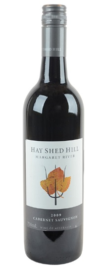 2009 Hay Shed Hill Cabernet Sauvignon