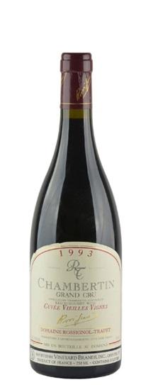 1993 Domaine Rossignol Trapet Chambertin