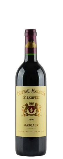 1999 Malescot-St-Exupery Bordeaux Blend