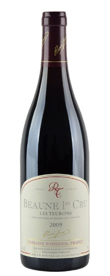 2009 Domaine Rossignol Trapet Beaune Teurons