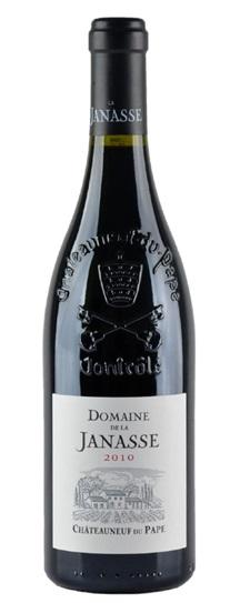 2015 Janasse, Domaine de la Chateauneuf du Pape
