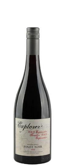 2008 Surveyor Thomson Pinot Noir Explorer