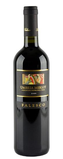 2006 Falesco Merlot dell'Umbria IGT