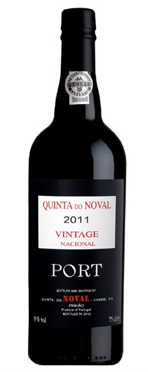2011 Quinta do Noval Vintage Port