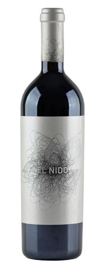 2010 El Nido, Bodegas El Nido